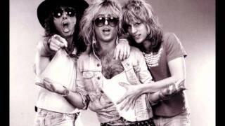 Danger Danger - Naughty Naughty (Live 1988)