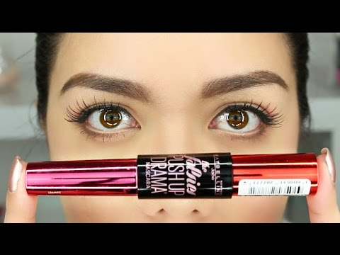 Volum' Express The Falsies Washable Mascara by Maybelline #3