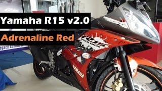 r15 v2 all colours