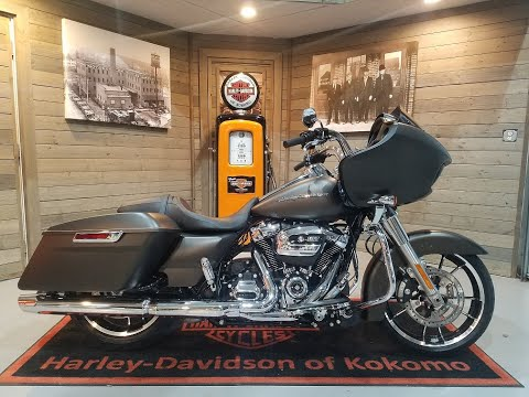 2020 Harley-Davidson Road Glide® in Kokomo, Indiana - Video 1