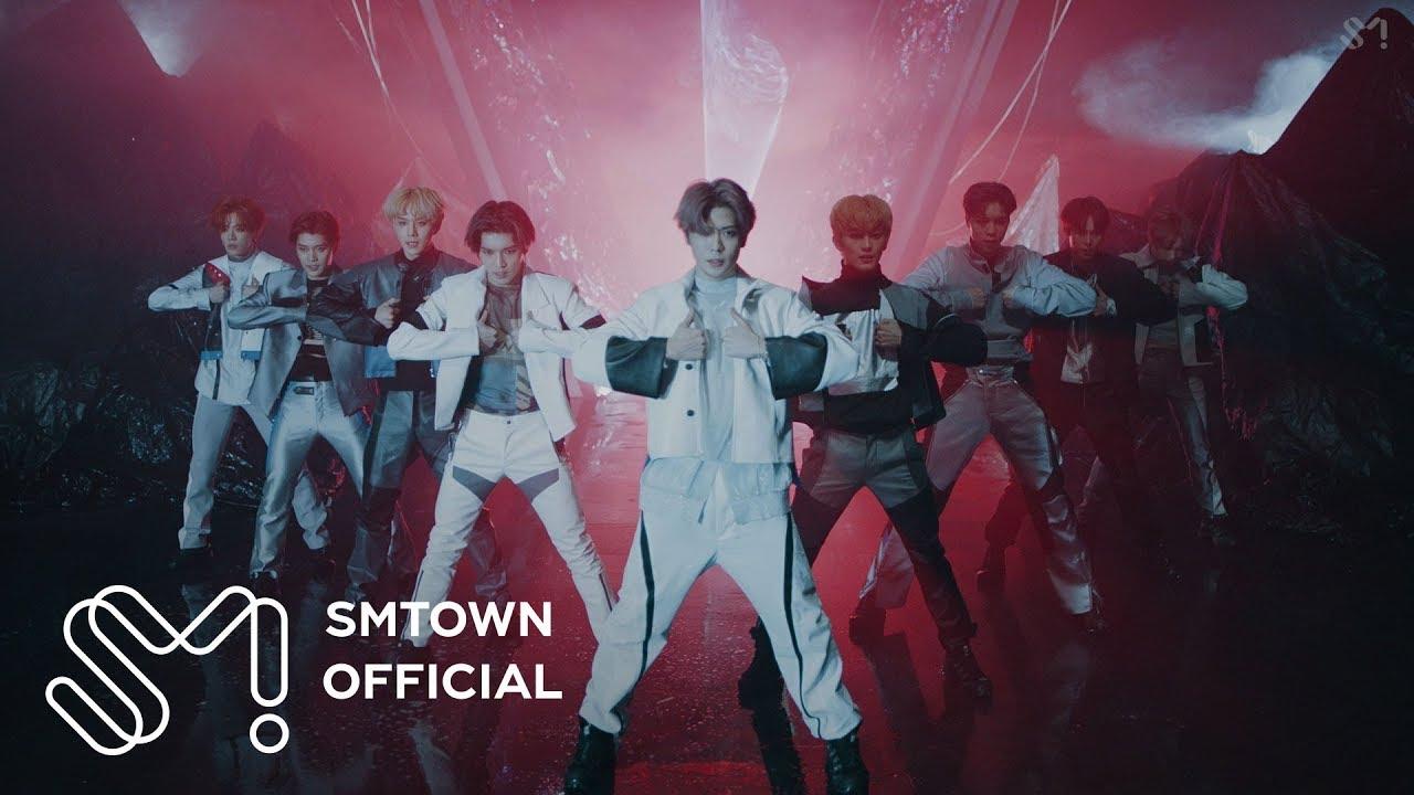 [Korea] MV : NCT 127 - Superhuman