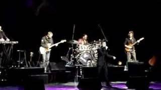 Anthony Callea Live - Strandard