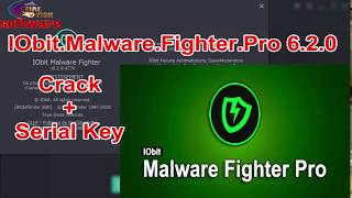 iobit malware fighter 6.0 2 pro license key