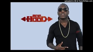 Ace Hood feat Ty Dolla $ign - I Know How It Feel