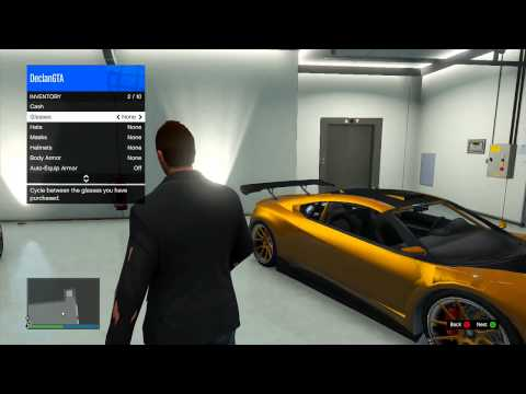 GTA 5 Glitches   Give Your Personal Or Duped Cars To Your Friends In GTA 5 Online ! GTA 5 Glitches