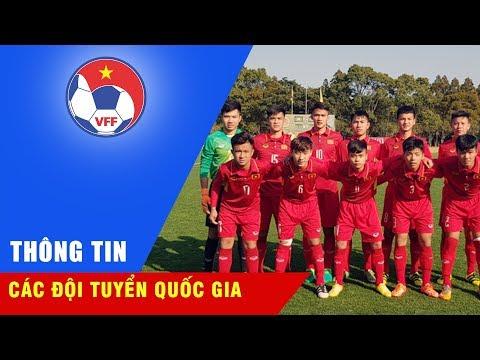 Duy Dũng tỏa sáng | U16 Việt Nam thẳng tiến vào CK giải bóng đá quốc tế U16 Nhật Bản - ASEAN 2018