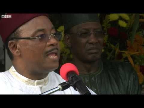 Boko Haram: Dakaru za su fara aiki a watan Yuli