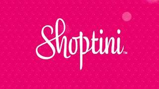 Shoptini: Styled Shoot