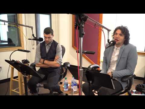 "For King and Country ""joy."" Story Behind the Song"