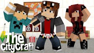 Minecraft: TheCityCraft - O Pior Show Da Historia !?! #18