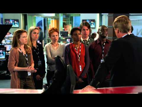 The Newsroom 2.09 (Preview)