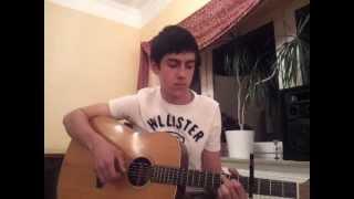 Wonderwall - Oasis cover in style of Ed Sheeran