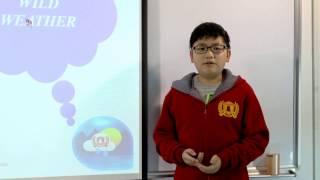[WSI] I4.1 Nam Anh - Presentation
