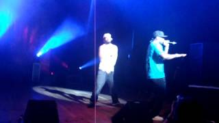 50 Cent - Hold Me Down (Via Funchal, São Paulo)