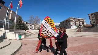 Safranbolu Belediyesi 8 Mart Dünya Emekçi Kadınlar Gününü Kutladı