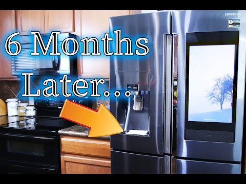 Refrigerator Review | Appliances: Home Appliance Reviews