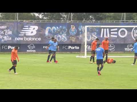 Golos vs. Moreirense ⚽