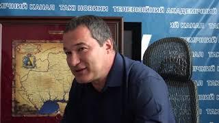С нашим городом стыдно работать, – Евгений Мавродиев об инвестициях в Николаеве