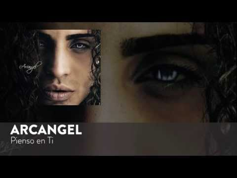 Pienso En Ti (Audio) - Arcangel (Video)