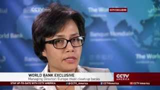 Exclusive: Interview with World Bank Managing Director Sri Mulyani | Kholo.pk