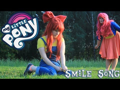 My Little Pony: The Smile Song - Scarlet Project and