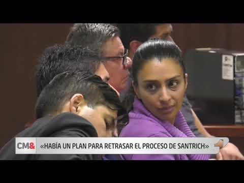 Fiscal de la JEP: si tuvo que ver con Santrich