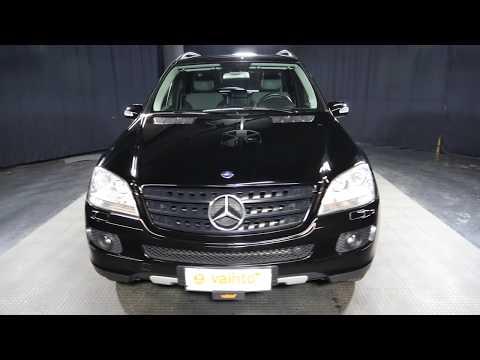 Mercedes-Benz ML 280 CDI 4matic 5d A, Maastoauto, Automaatti, Diesel, Neliveto, SUI-720