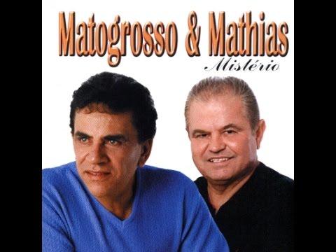 Dentro do Coração - Matogrosso & Mathias