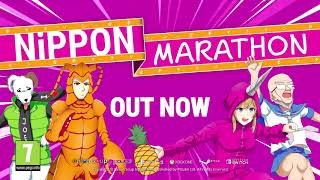VideoImage1 Nippon Marathon