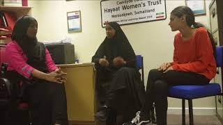 Anti FGM Narrative in Wales is impacting on Communities