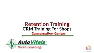 09 Retention Training