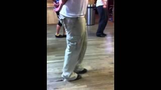 Smellin coffee full dance