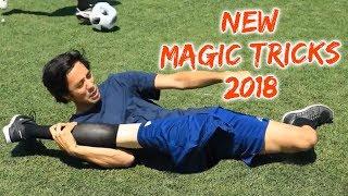 Oddly Satisfying Zach King Magic Vines 2018   New Zach King Compilation Magic Tricks