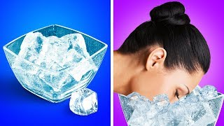 39 CRAZY BEAUTY HACKS THAT WORK 100%