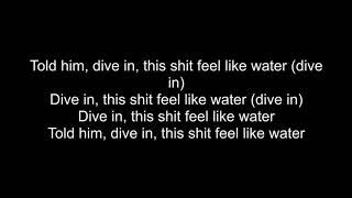 Big K.R.I.T.  Addiction Lyrics Ft. Saweetie & Lil Wayne