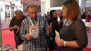 Noğa Tv. İsmail Avcı Bucaklişi Röportajı 2. Bölüm