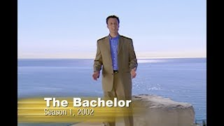 Chris Harrison Tribute - The Bachelor