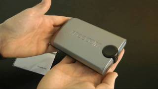 Freecom 1TB Mobile Drive Secure Review