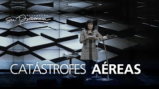 preview picture of video 'Catástrofes aéreas - Rocío Corson - 14 Junio 2014'