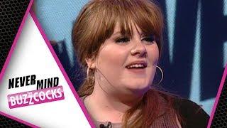 Adele, Mark Ronson & Tim Michin Intros Round | Never Mind Buzzcocks Series 22 Episode 1