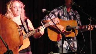 Donna Hughes Band: One Tear by Judy Osborne