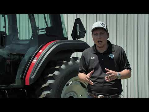 2020 Mahindra 6065 2WD Power Shuttle in Mount Pleasant, Michigan - Video 1