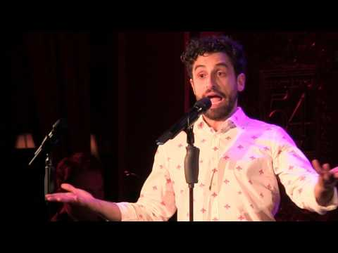 Brandon Uranowitz - And They're Off (A New Brain)