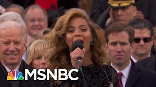 """Beyoncé-Jay-Z Producers: How We Made Their """"First Date"""" Track   The Beat With Ari Melber   MSNBC"""