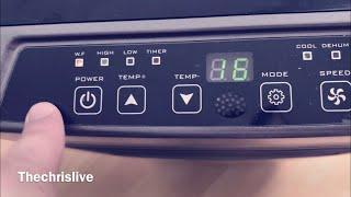 Clatronic CL 3672 - perfekt für Hitzewellen