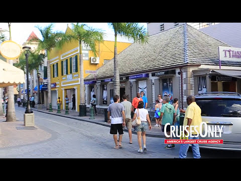 Tour & Review Of St. Maarten – CruisesOnly.com