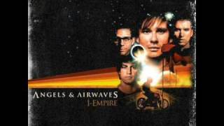 Angels and airwaves - I Empire - Jumping rooftops