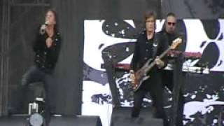 Gods of Metal 2011-Start From the Dark, Europe