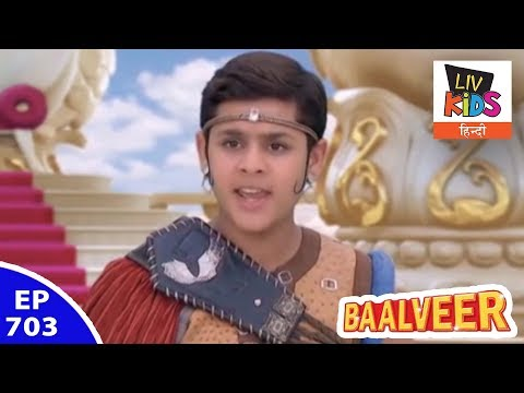 Baal Veer - बालवीर - Episode 703 - Investigation Of The Magical Mystery