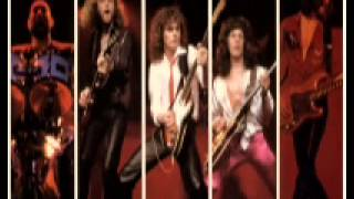 Big City Girls ♪  April Wine